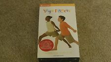 YOGA FITNESS FOR KIDS VHS Tape New Sealed! Exercise Workout Video Tape VCR