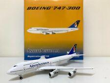 Phoenix 1:400 Ansett Australia Boeing B747-300 VH-INK