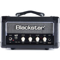 Blackstar HT1RH MKII 1-watt Tube Guitar Amp Head with Reverb