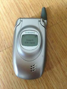 Samsung SGH-T100 ( UNLOCKED) GOOD CONDITION