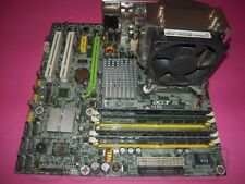 ACER VERITON 7900 CORE 2 DUO E6320 2GB DDR2 VGA ONBOARD+PCI-E TESTATA SOCKET 775