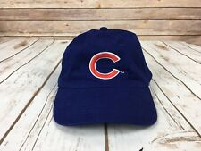 BWM Global Chicago Cubs Baseball Cap W/Cubs Logo Adjustable, One Size Fits All.