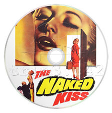 The Naked Kiss (1964) Crime, Drama Movie / Film on DVD