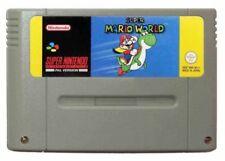 Jeux vidéo pour Nintendo SNES