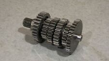 2001 HUSABERG FX650E TRANSMISSION SECONDARY SHAFT GEAR MAY FIT 400 501 450 550