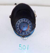 1972 1973 1974  72 73 74 C3 Corvette 5300 Redline Tach Tachometer