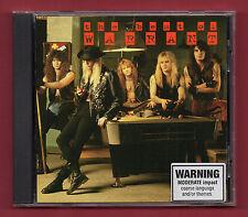 WARRANT - The Best Of (1996 Australian 16 trk CD album)