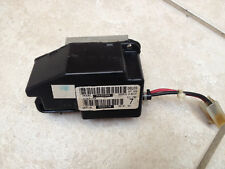 1997-1998 Jeep Grand Cherokee ATC Auto Temp Control Blower Resistor Module used
