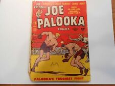 Joe Palooka #14 (November 1947 Harvey) GD 2.0 Golden Age Comic Ham Fisher