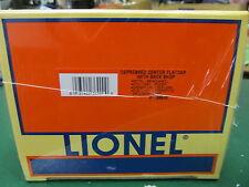 Lionel 6-36900 Depressed Center Flatcar with Back Shop Load - Factory Sealed