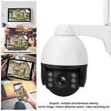 HD Überwachungskamera für Tuya WIFI IR-CUT Nachtsicht PIR IP66 Fernbedienung