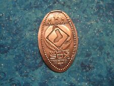 Chicago White Sox Elongated Penny Pressed Smashed 20