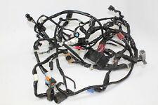 *UNCUT* 2012-2015 Honda Nc700x Main Engine Wiring Harness Motor Wire Loom OEM