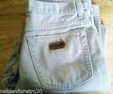 """Wrangler Ohio Jeans Waist 32"""" Leg 30"""""""