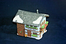 Milch-Kase The Heritage Collection Department 56 Alpine Village Series