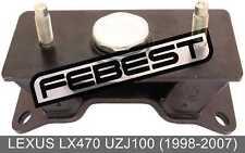 Front Engine Mount 2Uzfe/1Hdfte For Lexus Lx470 Uzj100 (1998-2007)