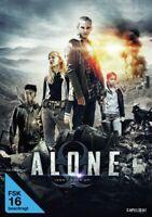 ALONE - POIRAUD,THIERRY   DVD NEUF