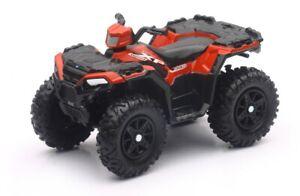 "Polaris Sportsman XP 1000 4"" Quad New Ray Toy Model 07363"