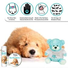 Goldendoodle Boo Boo Butter | Herbal Balm Soothes Minor Dog Skin Irritations
