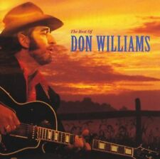 DON WILLIAMS The Best Of CD BRAND NEW Greatest Hits Country