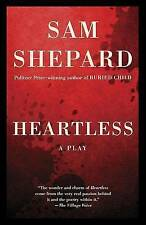 Heartless: A Play (Vintage), Sam Shepard | Paperback Book | 9780345806802 | NEW