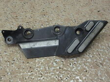 1995 TRIUMPH TROPHY TRIPLE 3 900 FRONT RIGHT PEG MOUNTING BRACKET