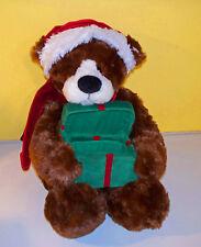 "Gund~15"" Gift Bear ""MYLAR"" Item 88584 Super Soft~ Plush Stuffed Animal"