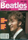 THE BEATLES MAGAZINE MONTHLY BOOK no. 208 August 1993