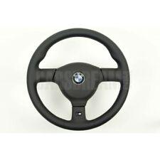 Neubeziehen Lederlenkrad Lenkrad Leder BMW E30 3er Mtech2 375mm 486-1