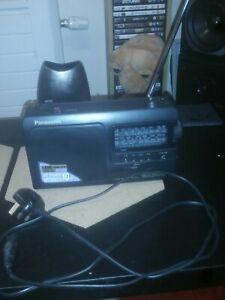 Panasonic GX500 4-Band Portable Radio. Vintage/Retro