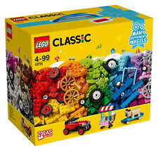 10715 LEGO Classic Bricks On A Roll 442 Pieces Age 4+
