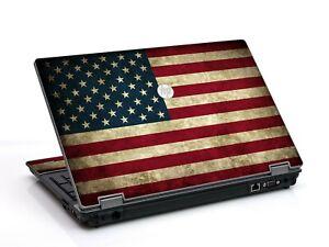 LidStyles Printed Laptop Skin Protector Decal HP ProBook 6455B