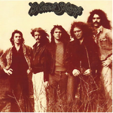 "Black Sheep  (pre-Foreigner feat. Lou Gramm):  ""S/T""  (CD Reissue)"