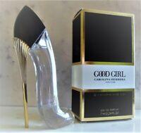 CAROLINA HERRERA < IT´S  SO GOOD TO BE BAD > 7ml Eau de Parfum -MINIATUR NEU&OVP