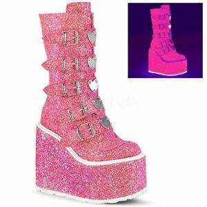 SWING-230G  Pink Glitter