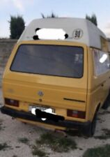 Volkswagen T3 Hochdach 1.7 Diesel Bj 1991 Oldtimer Kamper