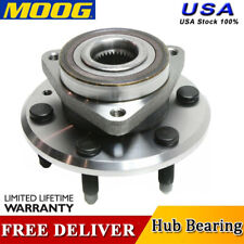 Moog Wheel Hub Bearing Assembly Fits 2008-17 Buick Enclave 07-16 GMC Acadia