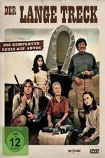 4 DVDs * DER LANGE TRECK - Die komplette TV-Serie  # NEU OVP &