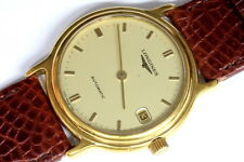 Longines 21 jewels automatic L630.1 Swiss mens watch