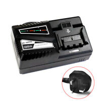 Replacement For Hitachi UC18YFSL 14.4-18v Li-Ion Battery Charger