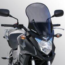 Pare Brise Bulle Saute vent HP+15cm (45cm) ERMAX HONDA CB 500 X 2013/2015