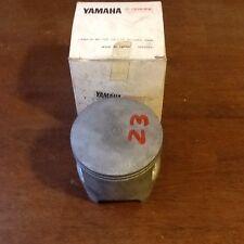 Yamaha YZ490 Piston 40T-11631-00-93