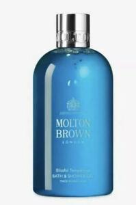 NEW Molton Brown Blissful Templetree Bath & Shower Gel 300ml