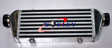 FMIC Bar&Plate Universal Turbo Alloy Intercooler 136x330x65mm Inlet/outlet 2.2""