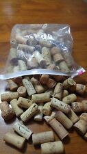 ~~WINE CORKS!~USED 100~~~~
