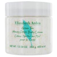 Green Tea by Elizabeth Arden 13.54 oz Honey Drops Body Cream for Women