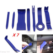 7Pcs Pro Install Removal Pry Tool Car Door Dash Trim Radio Stereo Panel Remover