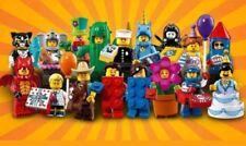 Lego 71021 Series 18 Minifigures 16pcs + Classic Policeman