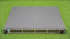 HP ProCurve J9148A 2910-al -48G PoE+ Ethernet Switch - 1 YEAR WARRANTY/TAX