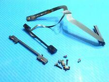 """MacBook Pro A1286 15"""" 2012 Md104Ll/A Hdd Bracket w/Ir/Sleep/Hd Cable 923-0084 #1"""